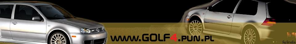 VW Golf 4 Klub Polska